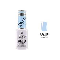 VICTORIA VYNN PURE 116 BOY BLUE - 8 ml - Spring Summer 2018